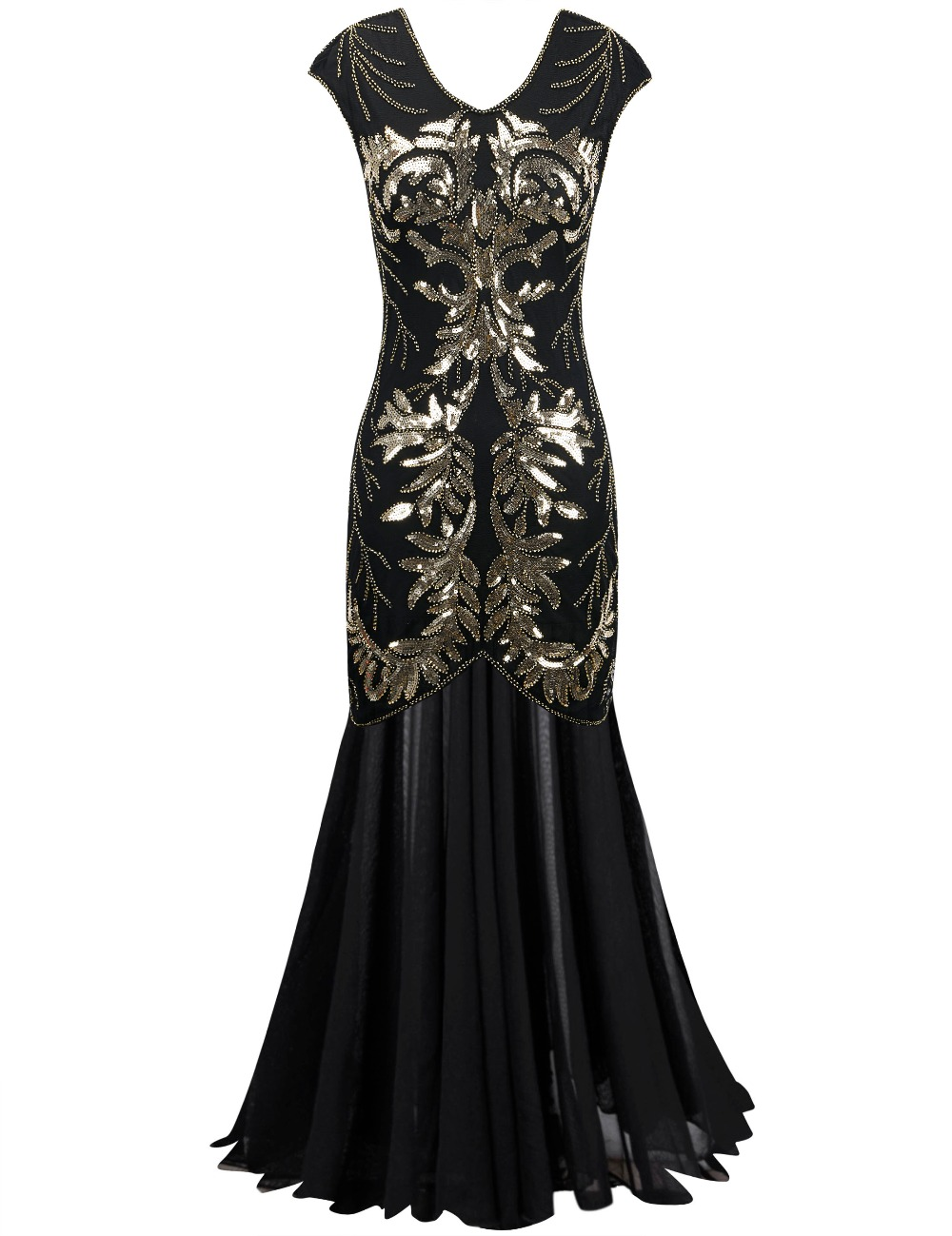 Excellent Great Gatsby Outfits Female | Tenuestyle | Great Gatsby Vintage Fashion Outfits Back Into Trendy ...