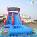Inflatable Biggors Лучшие Продажи надувной Бассейн Слайд Для Детей И Взрослых