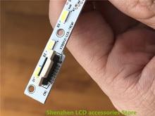 5 Pièces/lot Nouveau 48LED 490mm LED bande de rétro éclairage pour 39 pouces V390HJ1 LE6 TREM1 100% nouveau
