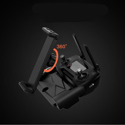 Aluminum-Alloy Pad Holder 4-12 for DJI Mavic Air Pro Platinum and Spark Tablet Stands for Pad Mini Samsung Tab Nexus 9