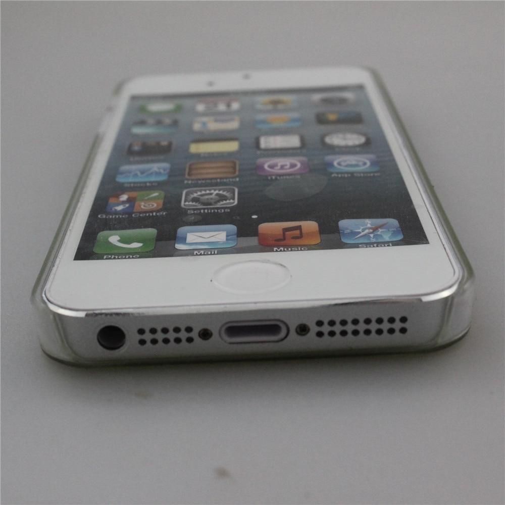 Fruit Banana Fashion Hard Plastic Case Cover För Coque Apple iPhone - Reservdelar och tillbehör för mobiltelefoner - Foto 5