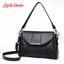 New Women Fashion Easy Carry Small Handbags Hot Sale Plaid Style Women PU Leather Messenger Bags Shoulder Mini Bag Crossbody Bag(China)