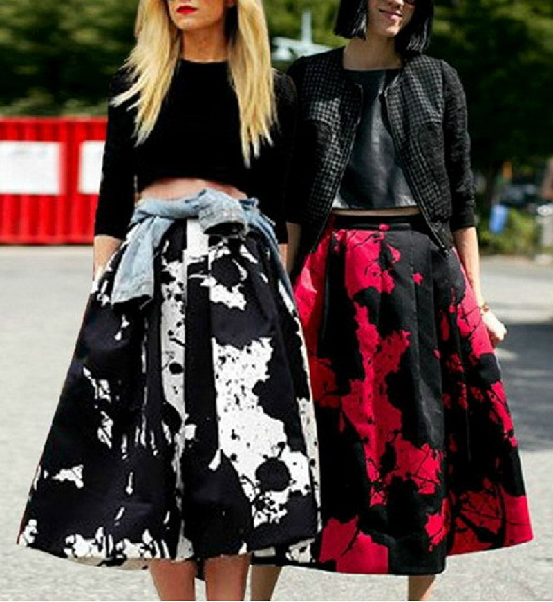 Midi Skirt Buy | Jill Dress