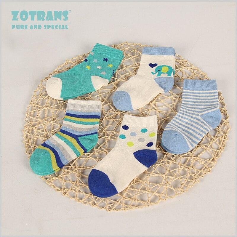 5 Pair/lot Baby Boy Stripes Socks 5 Kinds Style Soft Cotton Infant Socks Cute Cartoon Pattern Kids Socks For Baby Boy Blue Black цена 2017