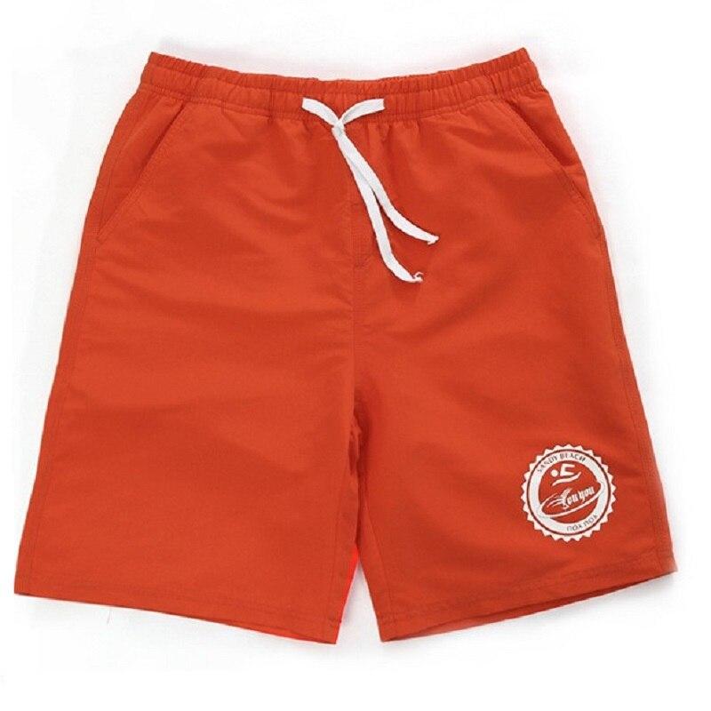 Men Swim Shorts Swimming Shorts For Men Waterproof SPA Swimsuit Quick Dry Beach Pants Board Shorts Surf Pants Swimwear