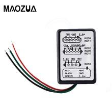 محاكي Maozua ESL لـ Mercedes لـ W202 ، W208 ، W210 ، W203 ، W211 ، W639 MB ESL محاكي تلقائي لمفاتيح السيارات