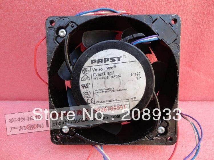 1pcs Nidec TA500DC B34744-35 48V 0.5A 12750 Fan
