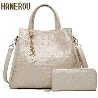 Fashion PU Leather Big Shoulder Bags 2017 Brand Women Bag High Quality Ladies Handbags Tote Bag