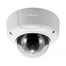 3.0 Megapixel Full HD Vandal-proof Network IR Dome Camera