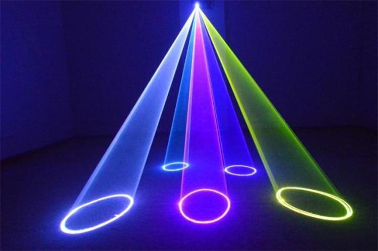 stage laser light SD card 500mW rgb beam light holigday LED light DJ disco laser projector (9)