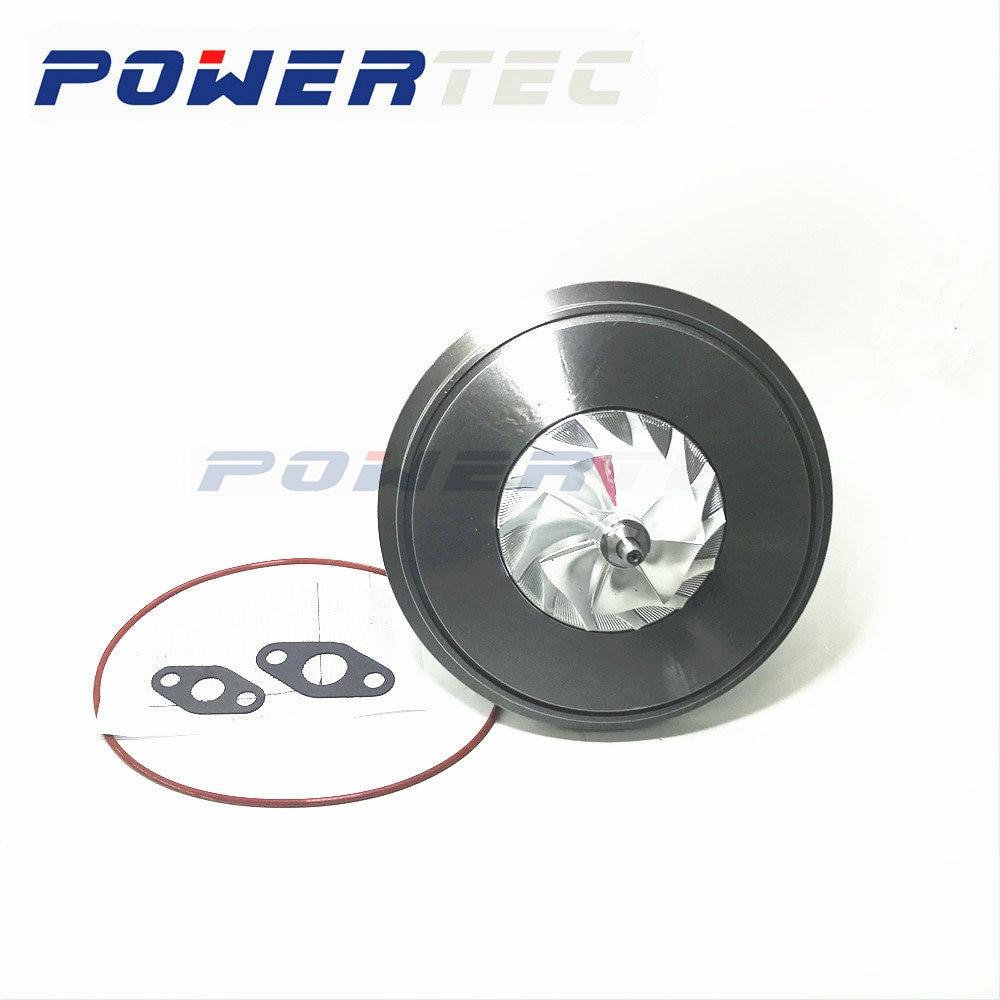 Pièces Turbo noyau de cartouche de turbine équilibré CHRA 13879880030 13879880066 pour camion DAF 12.91 L CF85 XF105