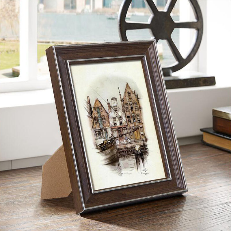 Groß Rectangle Picture Frame Sizes Bilder - Badspiegel Rahmen Ideen ...
