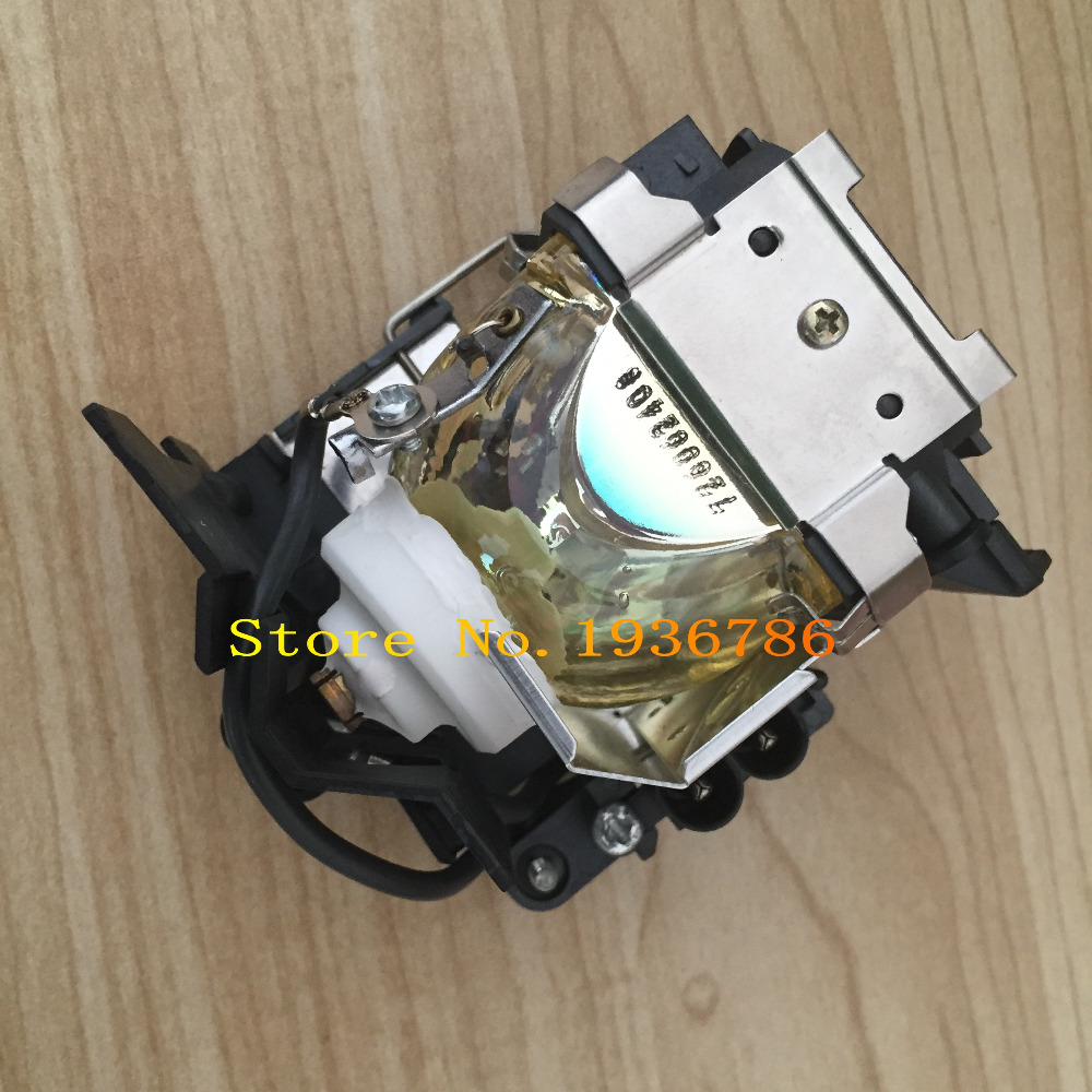 Replacement Projector Lamp LMP-C163 for SONY CS21,CX21,VPL-CS21,VPL-CX21,VPL-CS21 / VPL-CX21 Projectors.
