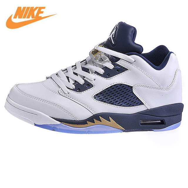 1dd912bab662 Nike Air Jordan 5 Retro Low