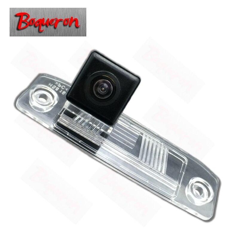 Intelligent Car Parking Camera / For Hyundai Avega / Brio / Super Pony with Tracks Module Rear Camera CCD Night Vision