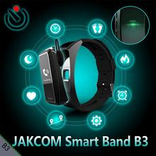 Jakcom B3 Banda Inteligente como Pulseiras em inteligente pulseira banda conversa toma presion xiao mi