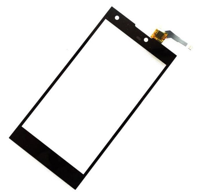 Original New 5 DEXP IXION Y5 Y 5 Outer Touch Screen Panel Digitizer Glass Sensor Replacement Free Shipping чехол для для мобильных телефонов oyo 7 dexp ixion w 5 5 for dexp ixion w 5 5 inch