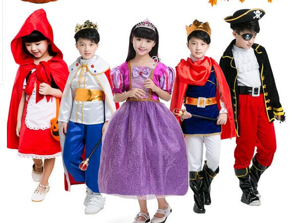 halloween kids prince costume the king costumes children s day boys