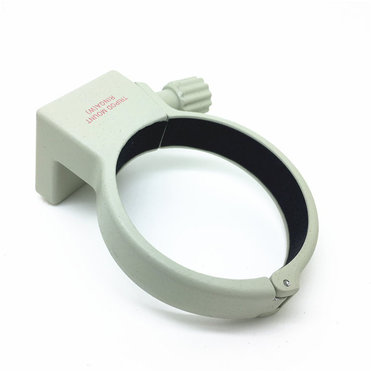 Metal Tripod Collar Mount Ring A(W) For Canon EF 70-200mm F/4L IS USM Lens 70-200 F4