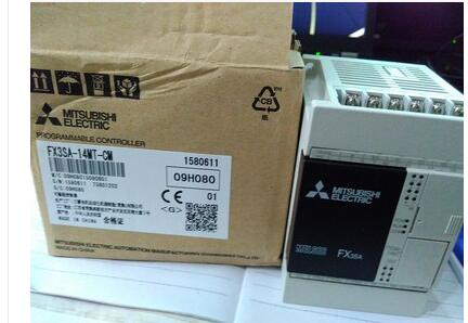 FX3SA-14MT-CM PLC module New well tested working three months warranty