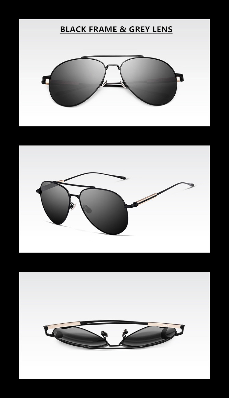 222df8f4648 Prescription Sun Glasses Men Brand Fashion Eyewear RX Ophthalmic ...