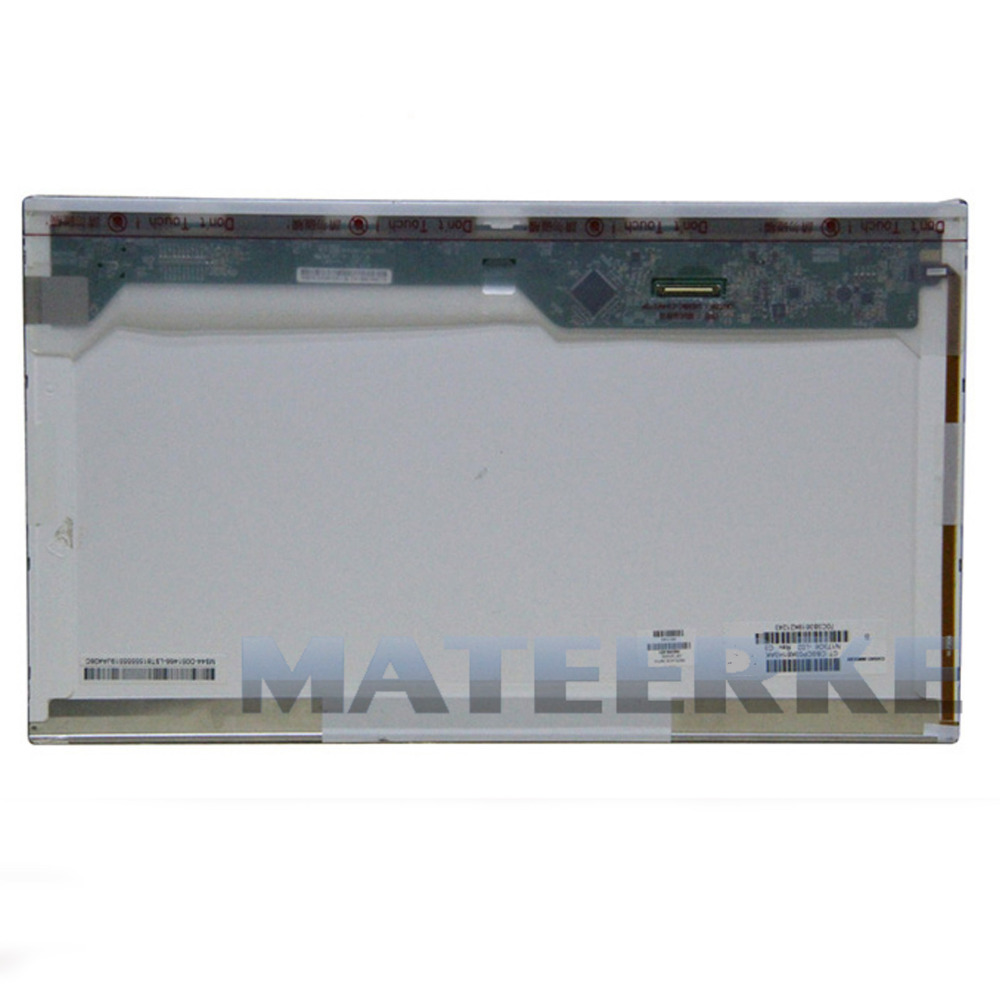 Free Shipping 1600*900 Brand New A+ Quality 17.3 LED screen LP173WD1(TL)(C3) цена