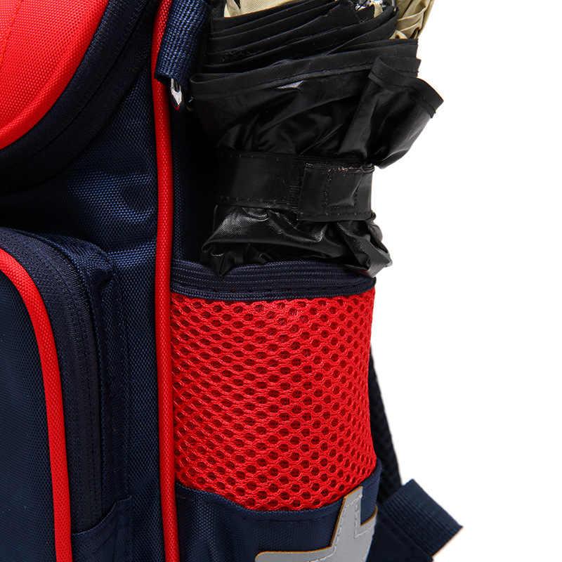 Dzieci torba szkolna chłopcy dziewczęta ortopedyczne plecak maluch dzieci książka torba plecak przedszkolny wodoodporna dziecko tornister mochila