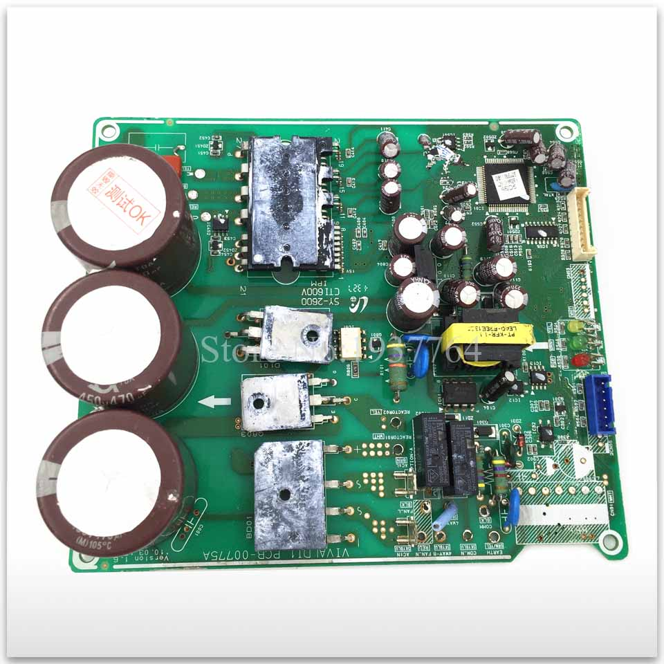 Aria condizionata A frequenza Variabile bordo DB93-08388X-LF DB91-00856A PCB-00775A computer di bordo utilizzato bordo buon funzionamentoAria condizionata A frequenza Variabile bordo DB93-08388X-LF DB91-00856A PCB-00775A computer di bordo utilizzato bordo buon funzionamento