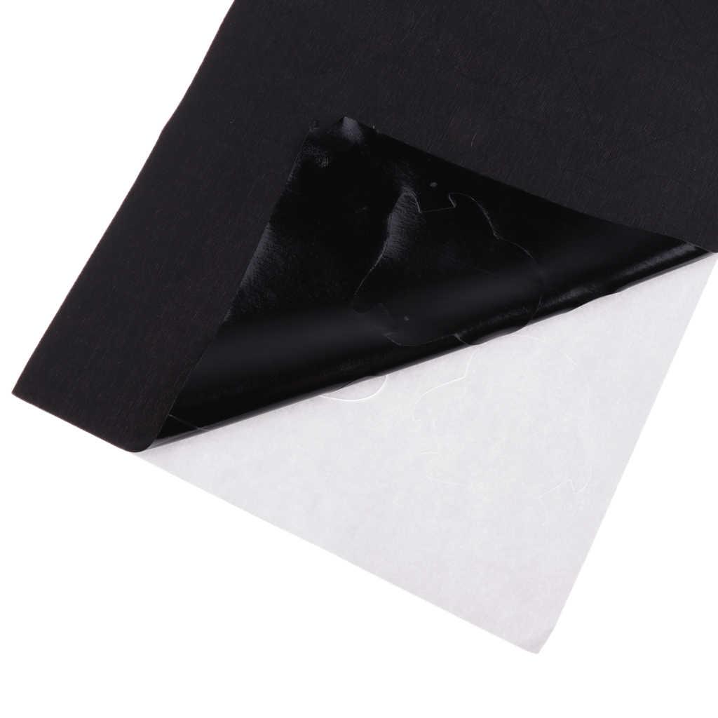 2 peças impermeáveis casacos de jaqueta auto-adesivo remendos de reparo com modelo preto para mulher ao ar livre
