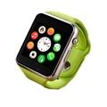 Pantalla táctil Smartwatch Pulsera Anti Perdida de Alarma Reloj Para Niños Teléfono Móvil Inteligente App IOS y Android
