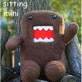 20 см domokun смешные домо-кун куклы дети новизна пункта творческий дар на каваи domo kun плюшевые игрушки для детей NTP019E