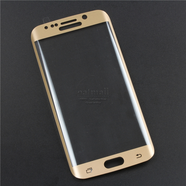 0.26mm Tempered Glass Film For Samsung Galaxy Note 8 Screen Protector Full Screen Gorilla Protective Glass For S7 Edge Guard 9H