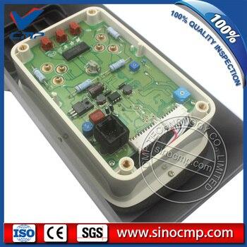 YN59E00004F2 Kobelco Gauge Cluster Monitor Voor Graafmachine SK330-6LC