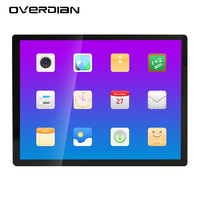 12Inch LCD Screen Industrial Computer Android System Built in WiFi Capacitive Touch Screen Industrial Computer Tablet PC