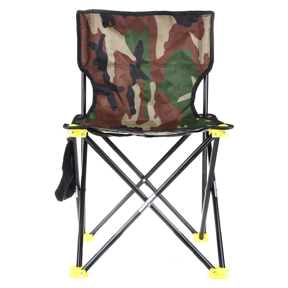 Portable Folding Chair Rocking Aluminum Alloy Camouflage Chair With Bag  Lightweight For Outdoor Camping Picnic Fishing 3 Size In Outdoor Tools From  Sports ...