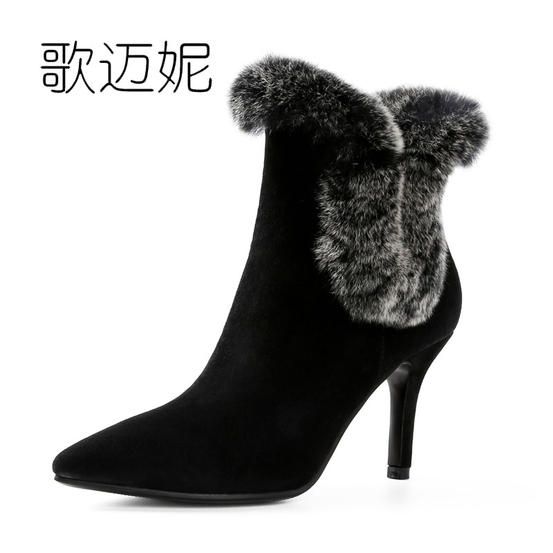 winter boots women shoes winter botas mujer ankle boots bottine chaussure femme hiver laarzen stivali donna ladies boots womens winter boots women snow boots ankle boots botas mujer bottine femme bottes d hiver pour femmes laarzen dames winter shoes