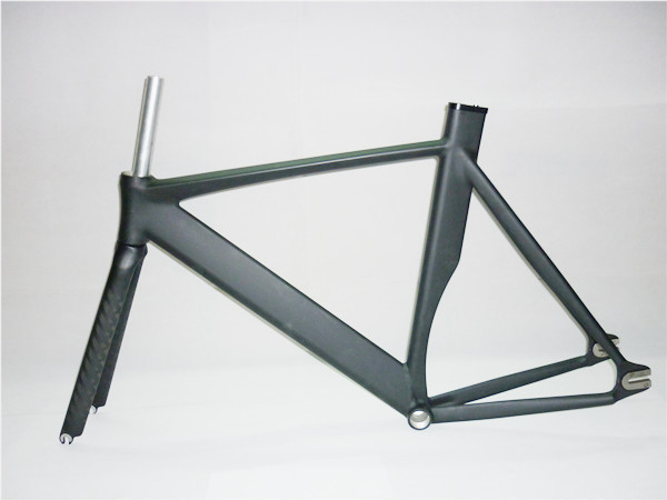 free shipping frame 2015 top quality 48515458cm smooth welding track