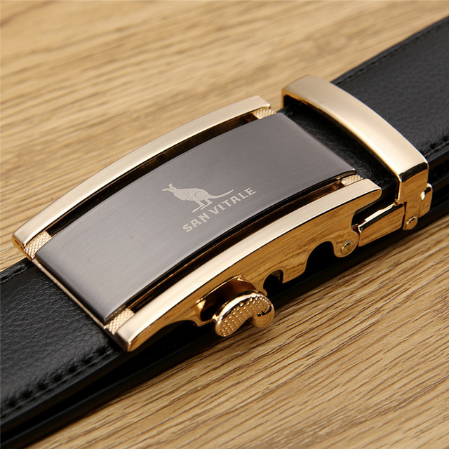 2017 new Brand fashion mens Luxury belts for men genuine leather Belt for male designer belts cowskin high quality freeshipping