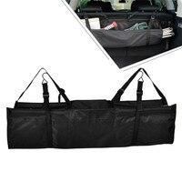 سيارة الجذع المنظم حقيبة التخزين لطي outdoor شنقا أدوات حقيبة ل suv/mpv/فان