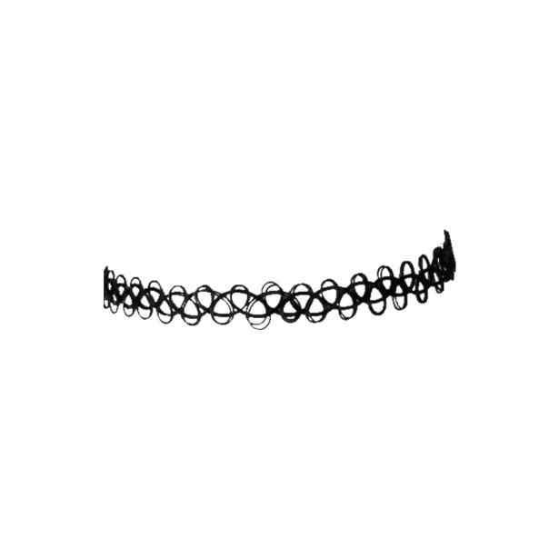 Stary naszyjnik kobiety Moda Choker naszyjnik Boho naszyjniki łańcuch Kolye gotycka czarna biżuteria retro Collares De Moda 2019 L0605