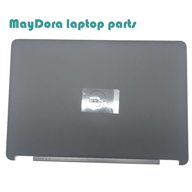 US $35 2 |Brand new original laptop case for DELL LATITUDE E7450 LCD back  cover with nontouch BLACK VYTPN 0VYTPN-in Laptop Bags & Cases from Computer