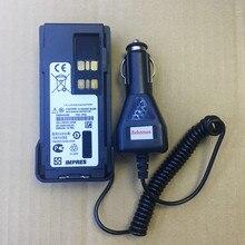 מטען לרכב eliminator DC12V למוטורולה DP4600 DP4401 DP4800 DGP8550 DGP5050 GP328D P8660 XPR7550 DGP8050 וכו ווקי טוקי