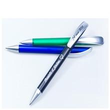 Doligrafos De Marca Novelty Ballpoint Pen Supppplies Office 3D Pens For School Luxury Pens Per Mont Stationery items