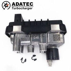 Image 4 - Turbo Elektronische Actuator G49 G049 G 49 Wastegate 763797 6NW009543 Voor Mercedes Benz Sprinter Classic 2.2 Cdi 411D B909 2013