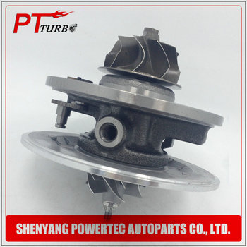 Turbo charger GT2256V for Mercedes Sprinter I 216 CDI 316 CDI 416 CDI OM612 156HP 2000-2006 - Cartridge core assy CHRA 709838