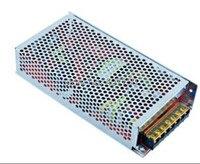 CE & RoHS ac/dc adaptador de 150 w tensão de saída 12 V/24VDC, 12.5A/6.25A.household iluminação transformador usado para iluminação de casa