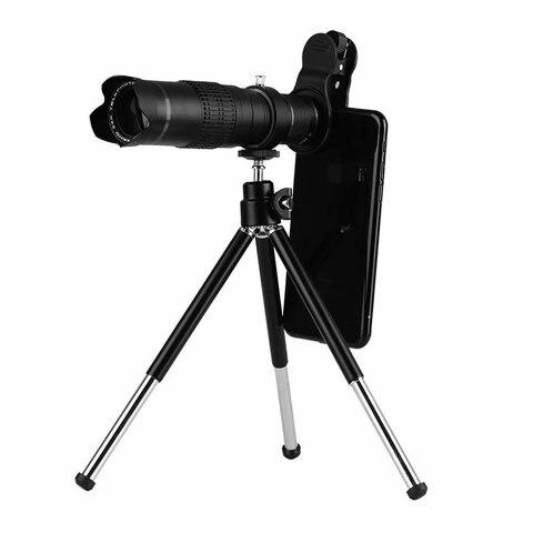 Cellphone mobile phone 22x Camera Zoom optical Telescope telephoto Lens For Samsung iphone huawei xiaomi Karachi