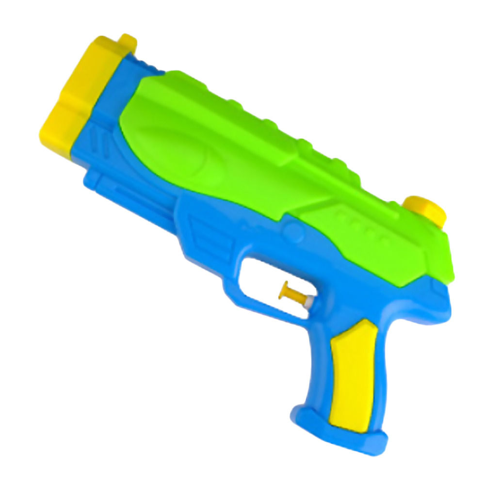 2 PCS Super Soaker Water Guns Pistols toy Outdoor Sports Games Bathroom Toys Squirt Hot Summer Beach Pool Lawn Squirt Game Toy