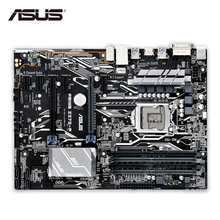 Asus PRIME Z270-P Original New Desktop Motherboard Z270 Socket LGA 1151 i7 i5 i3 DDR4 64G SATA3 USB3.1 ATX