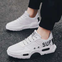 Spring New Fashion Men's Shoes Are Full of Outdoor Skid proof Leisure Shoes